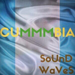 Cummmbia - EP