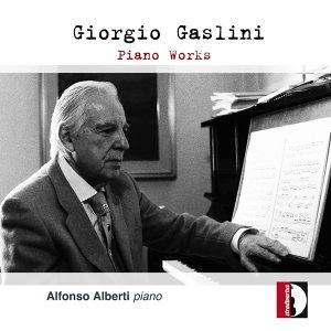 Giorgio Gaslini: Piano Works