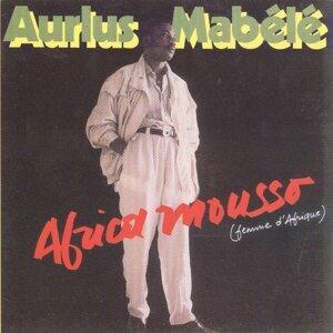 Africa mousso - Femme d'Afrique