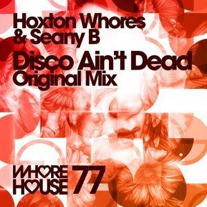 Disco Ain't Dead - Hoxton Whores Dub Mix