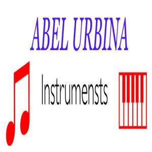 Abel Urbina - Instruments