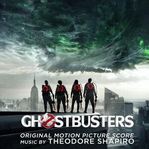 Ghostbusters (魔鬼剋星) - 電影配樂 (Original Motion Picture Score)