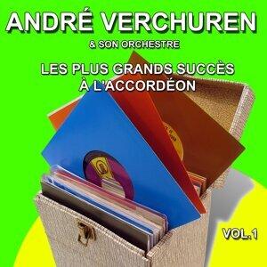 Les plus grands succès à l'accordéon, vol. 1