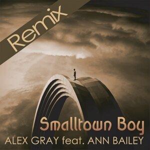 Smalltown Boy - Remixes