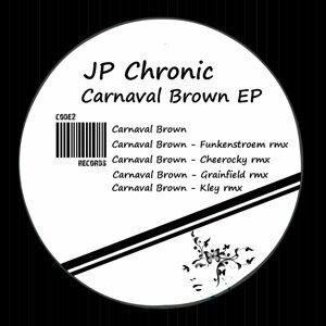 Carnaval Brown EP