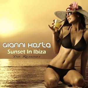 Sunset In Ibiza - The Remixes
