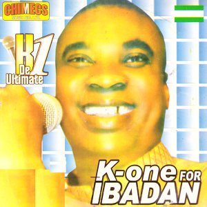 K-One for Ibadan
