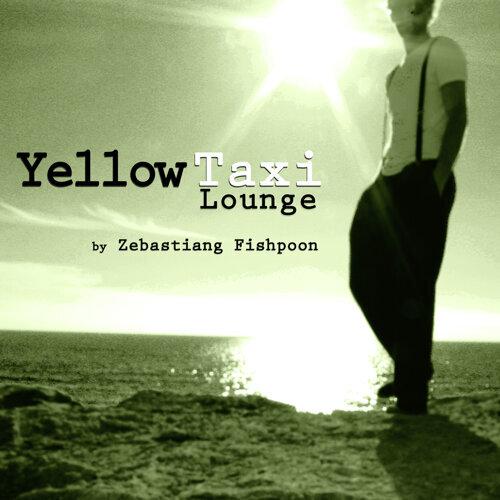 Yellow Taxi Lounge II by Zebastiang Fishpoon