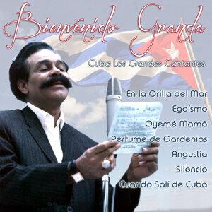 Cuba, Los Grandes Cantantes