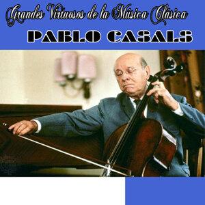 Grandes virtuosos de la música clásica