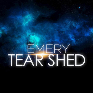 Tear Shed (2016 Remixes) - EP