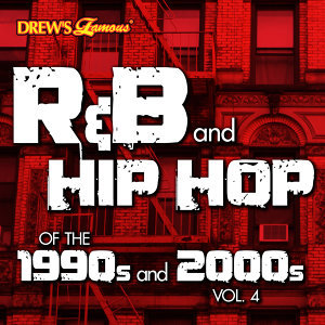 R&B and Hip Hop of the 1990s and 2000s, Vol. 4