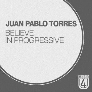 Believe In Progressive - Single