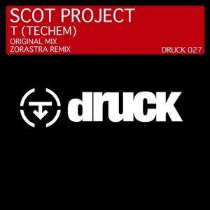 T (Techem) - Orginal Mix