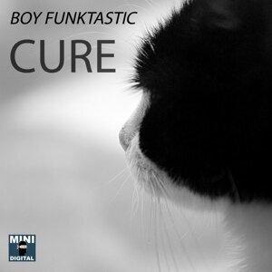 Cure - Single
