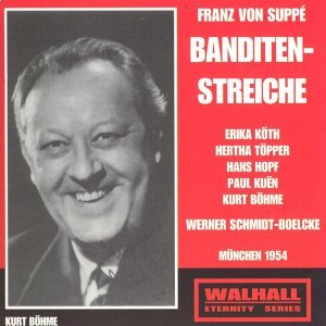 Suppe: Banditenstreiche
