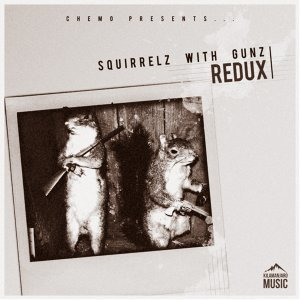 Squirrelz With Gunz Redux