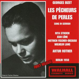 Bizet: Les Pêcheurs de perles (1950)