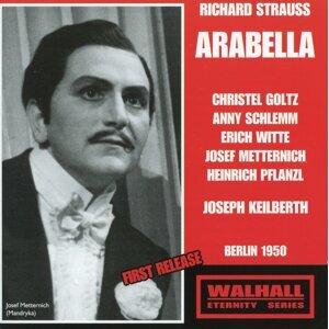 Strauss: Arabella (1950)