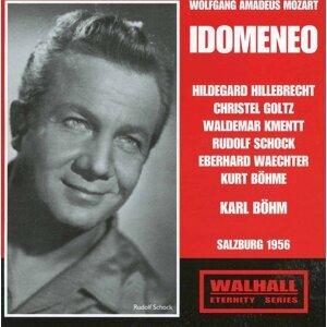 Mozart: Idomeneo (1956)