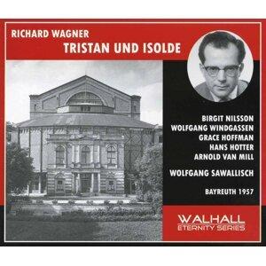 Wagner: Tristan und Isolde (1957)