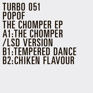 The Chomper EP