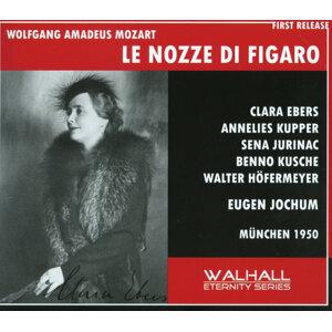 Mozart: Le nozze di Figaro (Sung in German) (1950)