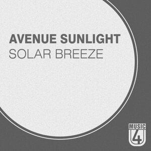 Solar Breeze - Single