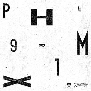 Consignia (Truncate Remix) /Consignia (Yaleesa Hall Dub)