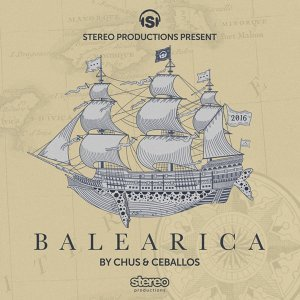 Balearica 2016 - Compiled by Chus & Ceballos