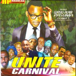 Unite Carnival