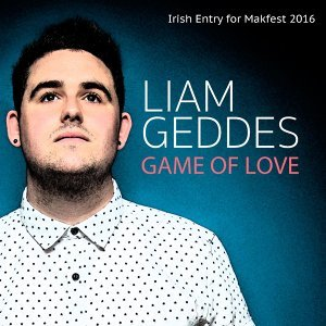 Game of Love (Irish Entry for Makfest 2016)