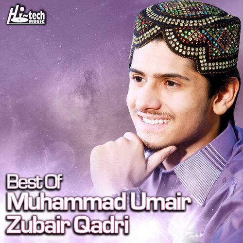 Maa Di Shan-Muhammad Umair Zubair Qadri-KKBOX