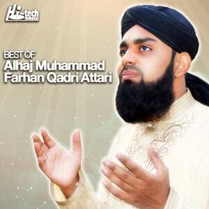 Best of Alhaj Muhammad Farhan Qadri Attari