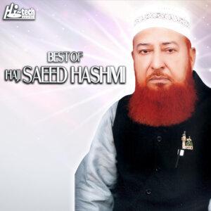 Best of Haji Saeed Hashmi
