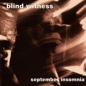 September Insomnia