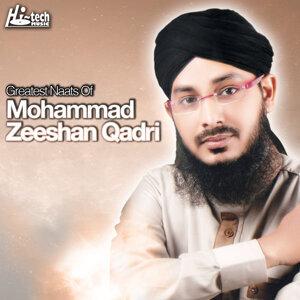 Greatest Naats of Mohammad Zeeshan Qadri