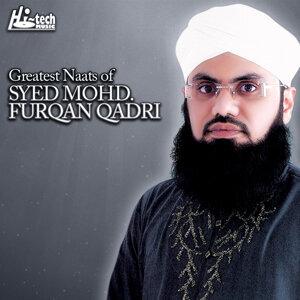 Greatest Naats of Syed Muhammad Furqan Qadri