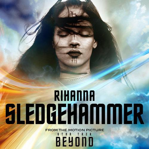 Sledgehammer - <星際爭霸戰:浩瀚無垠>主題曲