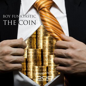The Coin - Single
