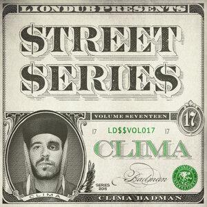 Liondub Street Series, Vol. 17 - Badman