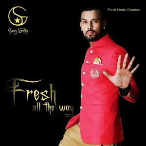 Fresh All the Way