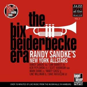 The Bix Beiderbecke Era - Live