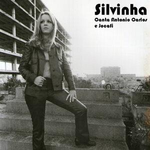 Silvinha Canta Antonio Carlos e Jocáfi - EP