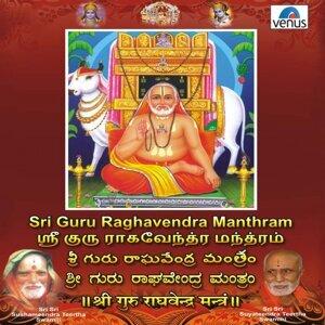 Sri Guru Raghavendra Manthram