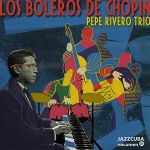 JazzCuba, Vol. 21: Los Boleros de Chopin