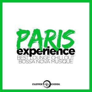 Paris Experience (Meilleure Lounge Chillout Bossa Nova Musique)