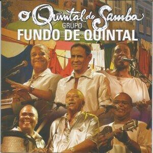 O Quintal do Samba