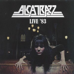 Live In '83