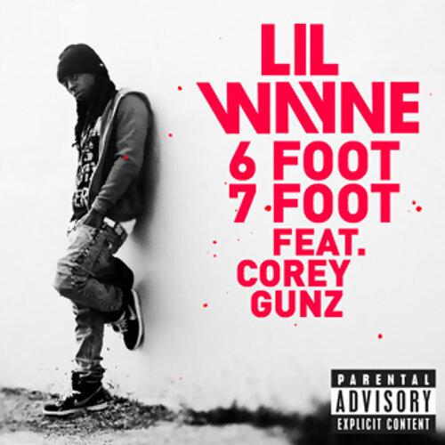 6 Foot 7 Foot - Explicit Version